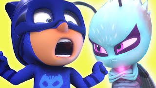 PJ Masks Full Episode | Trick or Treat? | Cartoons for Kids