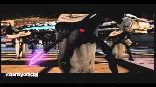 Kinect Star Wars All Movie Cutscenes(HD 720P)