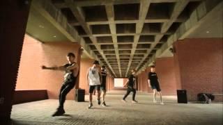 Gambar cover 아스트로 (ASTRO) Rocky (라키) 'GO BACK' Dance Cut