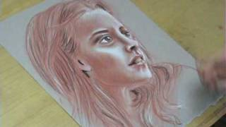 Drawing With Mary 5 Bella Swan