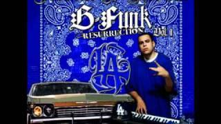 The Outlawz - Worldwide G-Funk Remix POT90s