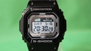 G-SHOCK GLX-5600-1D | Обзор и настройка после 3ёх лет использования (на русском) | Купить со скидкой