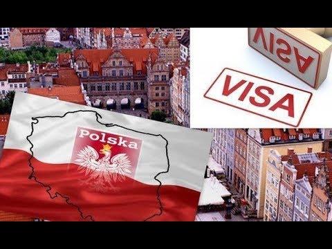 Получил приглашение с Польши и справку о несудимости
