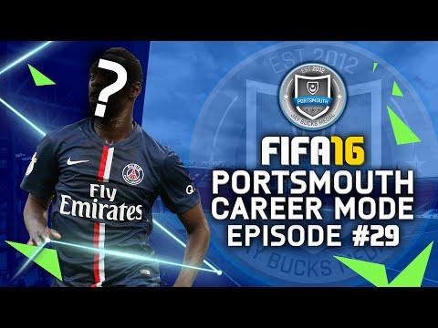 FIFA 16 | Portsmouth Career Mode #29 - 7 NEW SIGNINGS!!! #JayBucksRTGCareerMode