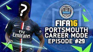 FIFA 16   Portsmouth Career Mode #29 - 7 NEW SIGNINGS!!! #JayBucksRTGCareerMode