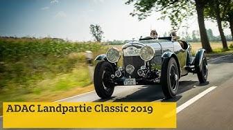 ADAC Landpartie Classic 2019 | ADAC
