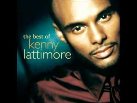 KENNY LATTIMORE ~  Days Like This Rodney Jerkins Remix Radio Edit