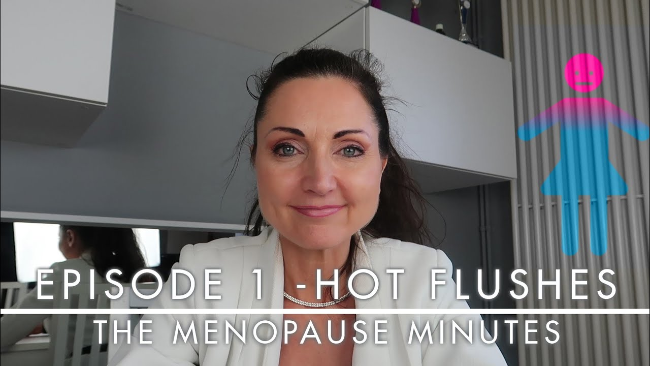 The Menopause Minutes