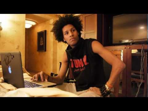 Step X Step Dance Interview with Laurent (Raw pt 1) of Les Twins