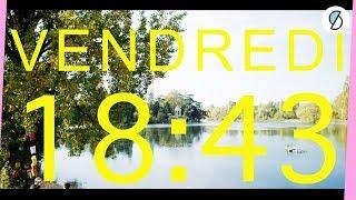 SKAM FRANCE EP.10 S3 : Vendredi 18h43 - 1573 minutes