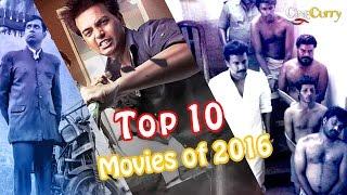 Top 10 Best Tamil Movies of 2016