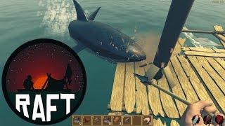 Raft - Indie Game Let's Play Part 1