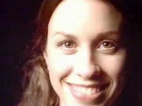 Alanis Morissette Head Over Feet Demo Version Youtube