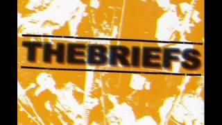 the briefs - piss on the youth