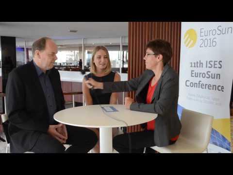 International university courses for solar energy