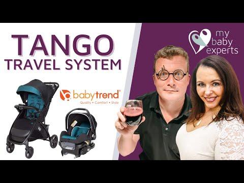 Baby Trend Tango