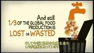 世界水の日(3月22日)2012