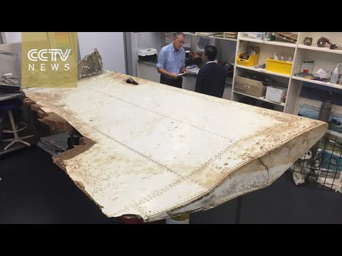 Authorities confirm debris found in Tanzania is from MH370
