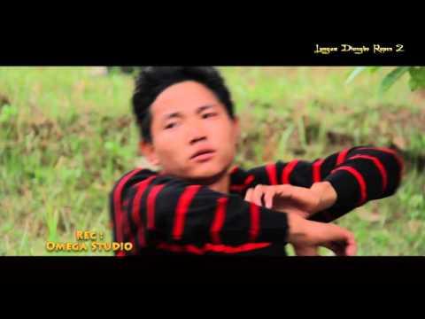 Lungsadiangbou rapen 2(liangmai love song)