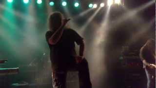 Eisregen - Erscheine! live in Vienna 30.11.2011