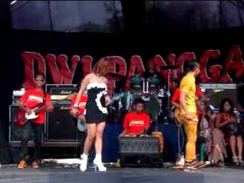 Dwipangga Cinta Kita Resa Lawang Sewu Feat Irin 2015