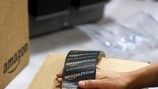 Lieferdrohnen: Vom Himmel hoch, da komm ich her - mit Gaben von Amazon - economy