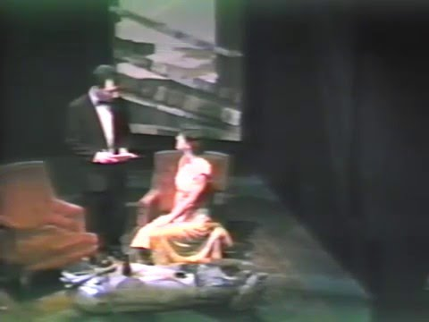 The Seed Show, Organic Theatre, Chicago 1987
