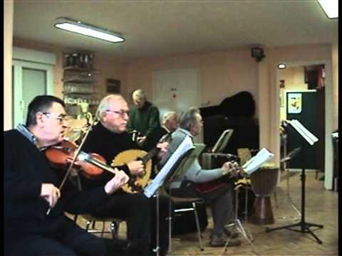 Mandoline Club Polonais