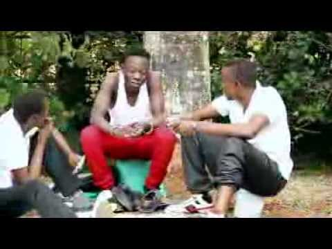 Geosteady & Jaamie Woods - She Wants Me (Official Video) (Ugandan Music)