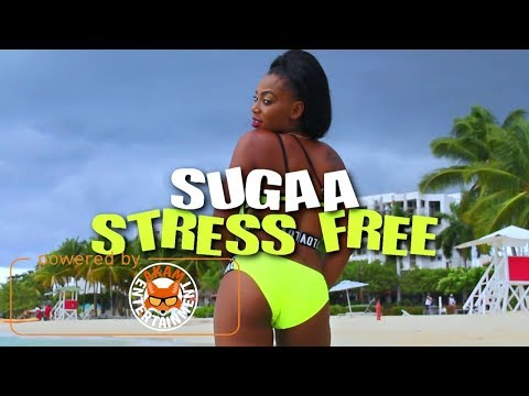 Sugaa - Stress Free [Official Music Video HD]