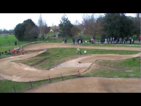 Finale 4x4 Open Toulouse