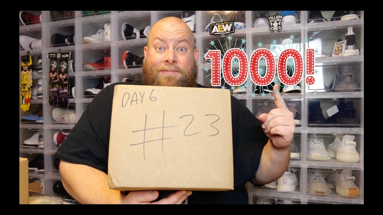 Opening Up An AMAZING $1,000 ToyUSA Funko POP Mystery Box + HUGE GRAIL HITS