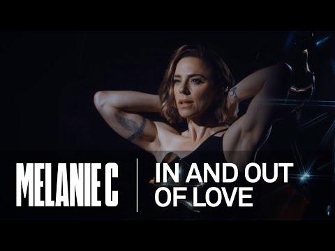 Смотреть клип Melanie C - In And Out Of Love