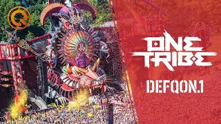 Left, Right |  POWER HOUR | Defqon.1 Weekend Festival 2019 Defqon.1 2019