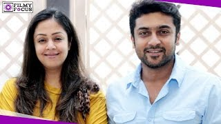 Wishing the lovely couple #Suriya & #Jyotika a Happy Wedding Anniversary