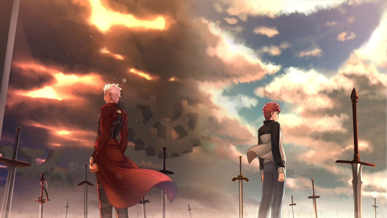 Fate Stay Night Unlimited Blade Works Op2 Wallpaper Engine