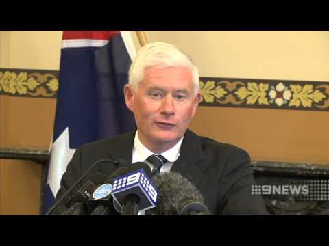 Crime Legislation | 9 News Adelaide