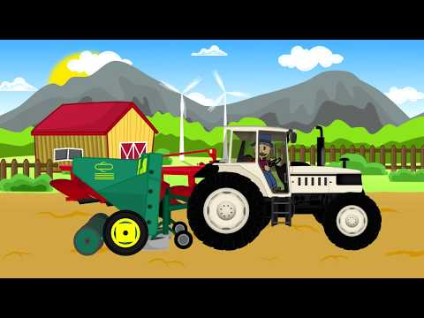 Farmer stories Compilation | Bajki o Rolnikach Kompilacja | Godzina animacji