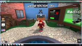 Roblox MM2: Lamest Scammer Ever!