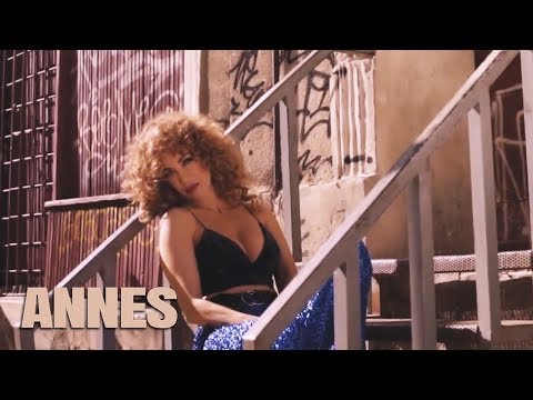 Annes feat. Balkan - Arde Videoclip oficial