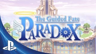 The Guided Fate Paradox Trailer 2