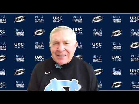 Mack Brown On The Cancellation, Trey Morrison Moves To Safety & More