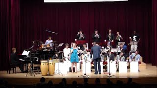Joint Jazz Live 2014 (全米選抜 Next Generation Jazz Orchestra) 5/4