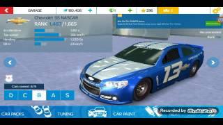 Asphalt Nitro: Lets drive Chevrolet SS NASCAR