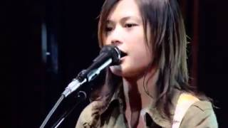 Cover images YUI - Rolling Star (Live)