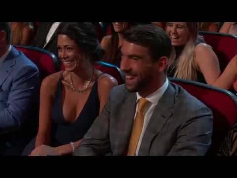 Download Youtube: Peyton's got jokes at the ESPYS
