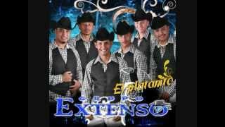 Grupo Extenso - CD 2012, Estilo Chihuahua