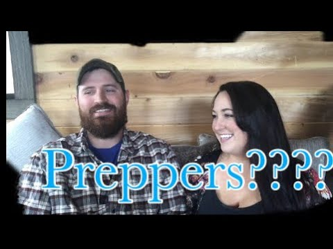 Preppers??? Are you a prepper? Homesteading vs Prepping?