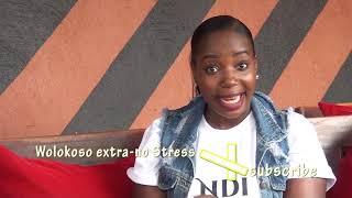 MAUREEN NANTUME _ Am a complete wife with my Family (NDI MUZADDE)_MC IBRAH INTERVIEW