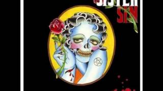 Sister Sin - Dance Of the Wicked ( Full Album )